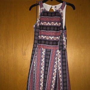 dress from xhilaration